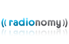 Logo Radionomy player